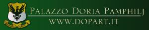 logo Palazzo Doria Pamphilj, Roma