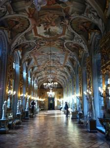 Galleria Doria
