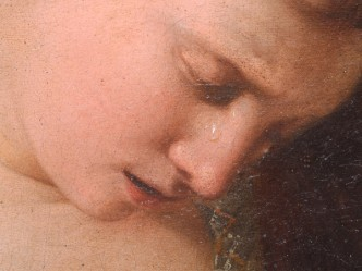 La Maddalena Penitente