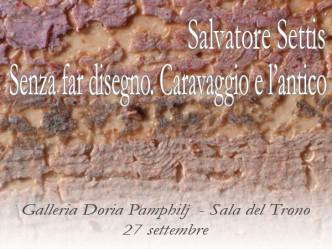 Settis-Caravaggio-e-antico