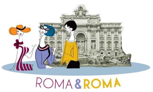 Banner Roma&Roma